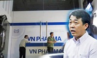 Những lãnh đạo nào của Bộ Y tế 'dính' trách nhiệm vụ VN Pharma?