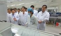 Việt Nam có ca bệnh nhưng chưa có công dân mắc virus corona