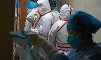 Số ca tử vong do Covid-19 đã gần gấp đôi SARS