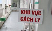 Việt Nam ghi nhận ca bệnh Covid -19 thứ 54