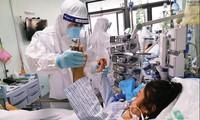 Thêm 11 ca nhiễm, Việt Nam có 134 bệnh nhân Covid-19