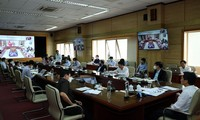 Ban Chỉ đạo Quốc gia phòng chống dịch COVID-19 họp trực tuyến ngày 25/3