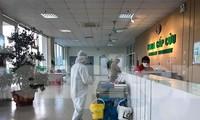 Thêm 1 bác sĩ mắc COVID-19, Việt Nam ghi nhận bệnh nhân thứ 141
