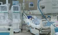 Không thêm ca bệnh mới, 4 ca nặng chưa thoát nguy cơ tử vong