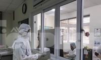 Thêm 1 ca mắc COVID-19 nhập cảnh vào Việt Nam