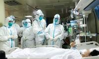 Việt Nam đã chữa khỏi tất cả các ca COVID-19 nặng