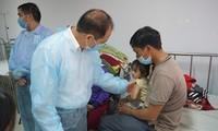 Bộ Y tế nhận định về các ổ dịch bạch hầu ở Đắk Nông
