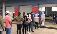 Thế giới tăng mạnh ca mắc COVID-19, Việt Nam cách ly 10 nghìn người chống dịch
