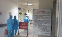 Việt Nam ghi nhận thêm một ca mắc COVID-19