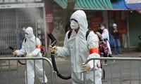 Hàng trăm ca nhiễm COVID-19 từ nước ngoài về không làm thay đổi kết quả chống dịch