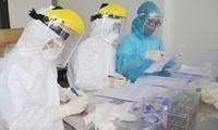Công bố thêm 8 bệnh nhân mắc mới COVID-19 ở Đà Nẵng