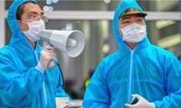 Bộ Y tế tìm người đi trên những chuyến bay và địa điểm có bệnh nhân COVID-19