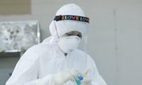 Bệnh nhân thứ 11 tử vong vì COVID-19 ở Việt Nam