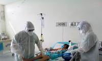 Ca tử vong thứ 17 tại Việt Nam vì COVID-19