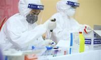 Ngày thứ 8 liên tiếp Việt Nam không ghi nhận ca mắc COVID-19 ở cộng đồng