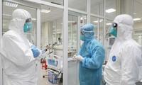 Thêm 3 ca mắc mới COVID-19 được cách ly tại Hà Nội