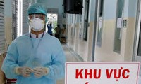 Việt Nam thêm 4 ca mắc mới COVID-19