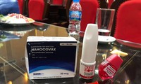 Việt Nam sẽ có vắc-xin ngừa COVID-19 dạng nhỏ mắt và xịt mũi