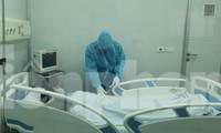 BV Đa khoa T.Ư Quảng Nam xin ý kiến Bộ Y tế về ca COVID -19 tiên lượng rất nặng