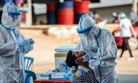 Bộ Y tế công bố 2 ca mắc COVID-19 nhập cảnh trái phép vào Việt Nam