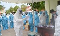 Nguy cơ dịch COVID-19 từ người nhập cảnh trái phép, Bộ Y tế tăng cường kiểm tra, giám sát