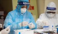 Thêm 5 ca mắc mới COVID-19 điều trị tại Đà Nẵng và TPHCM