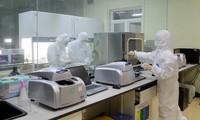 82 ca mắc mới COVID-19 liên quan đến ổ dịch ở Quảng Ninh, Hải Dương