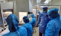 Thông báo khẩn các địa điểm người mắc COVID-19 đã đến tại Hà Nội, Hải Dương
