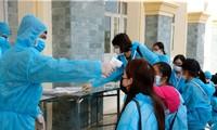 Tăng ca mắc COVID-19, Quảng Ninh thành lập đội phản ứng nhanh