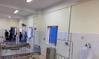 KỶ LỤC: 16 giờ thần tốc lắp đặt bệnh viện dã chiến Điện Biên Phủ
