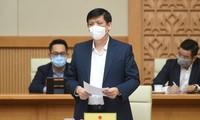 Bộ trưởng Y tế nói về giải trình tự gene virus của bệnh nhân người Nhật đã tử vong