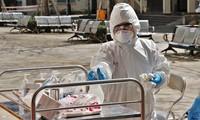 Virus SARS-CoV-2 phát hiện tại Hải Dương là biến chủng mới lây lan rất nhanh