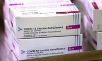 Bộ Y tế đồng ý nhập khẩu 204.000 liều vắc-xin phòng COVID-19 đầu tiên