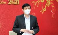 Bộ trưởng Bộ Y tế: Chuẩn bị ngay 3 kịch bản ứng phó với dịch COVID-19