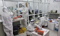 Bộ Y tế hướng dẫn Sở Y tế TP HCM cập nhật 150.000 ca F0 xét nghiệm bằng test nhanh từ 20/8