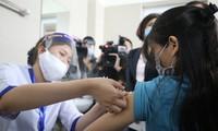 Thêm 3 tỉnh sẽ tiêm vắc xin ngừa COVID-19