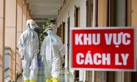 Sáng 28/3, Việt Nam ghi nhận 4 ca mắc mới COVID-19