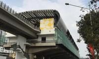 Không cần mơ nữa, tuyến metro đầu tiên của Việt Nam đã dần thành hình