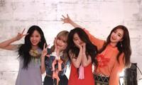 Ai cũng ấm lòng khi nhìn các thành viên T-ara đoàn tụ sau khi rời khỏi công ty giải trí MBK