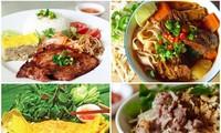 """Trưa nay """"măm"""" gì: Các quán ăn Sài Gòn nổi tiếng tại Hà Nội"""