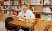 """Khám phá """"gu ẩm thực"""" của diễn viên Kiên Hoàng - nhân vật Huy trong """"Cả một đời ân oán"""""""