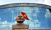 ĐH Tôn Đức Thắng vào danh sách 25 cơ sở nghiên cứu hàng đầu Đông Nam Á