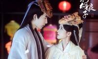 """""""Tân Bạch Nương Tử"""": Cúc Tịnh Y xinh như ngọc nữ, Vu Mông Lung đẹp tựa tiên đồng"""