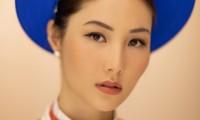 Diễm My 9x hóa thân thành Thái tử phi trong phim cung đấu, đẹp kiêu sa trong trang phục hoàng tộc