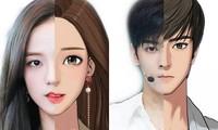 """Nghe tin webtoon """"True Beauty"""" sắp lên phim, cư dân mạng bèn gọi tên hai idol này"""