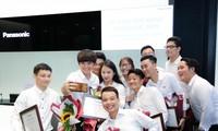 Panasonic trao gần 52 tỷ đồng học bổng cho sinh viên Việt Nam sau 15 năm thực hiện