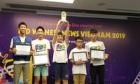 Panasonic Kid Witness News thứ 13: Những góc nhìn chân thực từ cuộc sống qua ống kính trẻ thơ