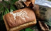 Kỳ lạ món bánh mì làm từ 336 con dế ở Anh, bạn có dám thử?