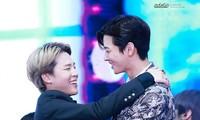 Jimin (BTS) và Cha Eun Woo (Astro), cặp đôi mỹ nam hễ gặp nhau là cười muốn xỉu