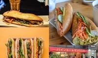 Những tiệm bánh mì Việt Nam nổi tiếng và được khắp thế giới yêu thích